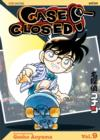 Image for Case Closed, Vol. 9