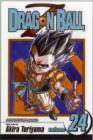 Image for Dragon Ball ZVol. 24