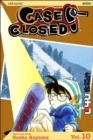 Image for Case Closed, Vol. 10