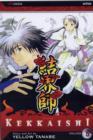 Image for KekkaishiVol. 5