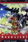 Image for KekkaishiVol. 6
