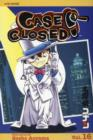 Image for Case Closed, Vol. 16