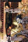 Image for Death noteVol. 11: Kindred spirit