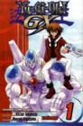Image for Yu-Gi-Oh! GXVolume 1