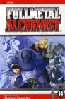 Image for Fullmetal alchemistVol. 14