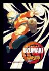 Image for The art of Naruto: Uzumaki