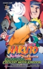 Image for Naruto the Movie Ani-Manga Volume 3