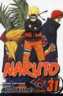 Image for NarutoVol. 31