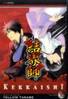 Image for KekkaishiVol. 15