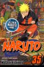 Image for NarutoVol. 35
