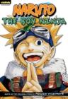 Image for Naruto: Chapter Book, Vol. 1 : The Boy Ninja
