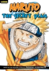 Image for Naruto: Chapter Book, Vol. 4