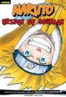 Image for Naruto: Chapter Book, Vol. 5