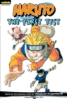 Image for Naruto: Chapter Book, Vol. 10 : The First Test