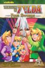 Image for Four swordsPart 2