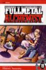 Image for Fullmetal alchemistVol. 19
