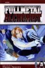 Image for Fullmetal alchemistVol. 20