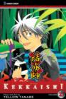 Image for KekkaishiVol. 23