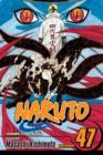 Image for NarutoVolume 47