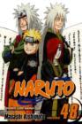 Image for NarutoVolume 48