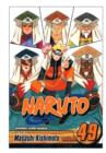 Image for NarutoVolume 49