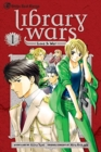 Image for Library Wars: Love & War, Vol. 1