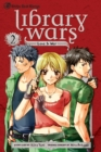 Image for Library Wars: Love & War, Vol. 2