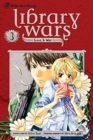 Image for Library Wars: Love & War, Vol. 3