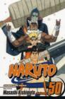 Image for NarutoVolume 50