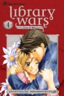 Image for Library Wars: Love & War, Vol. 4