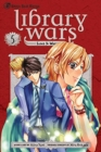 Image for Library Wars: Love & War, Vol. 5