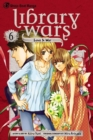 Image for Library Wars: Love & War, Vol. 6