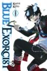 Image for Blue exorcist1