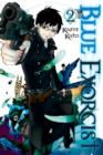 Image for Blue exorcist2