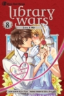 Image for Library Wars: Love & War, Vol. 8