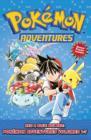 Image for Pokemon adventures red & blueVolumes 1-7