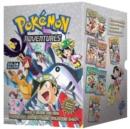 Image for Pokemon Adventures Gold & Silver Box Set (Set Includes Vols. 8-14)