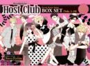 Image for Ouran High School Host ClubVolumes 1-18