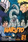 Image for NarutoVolume 61