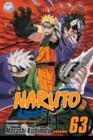 Image for NarutoVolume 63