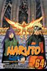 Image for NarutoVolume 64