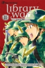 Image for Library Wars: Love & War, Vol. 11