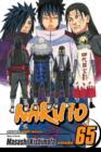 Image for NarutoVol. 65