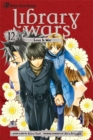 Image for Library Wars: Love & War, Vol. 12