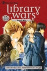 Image for Library Wars: Love & War, Vol. 13