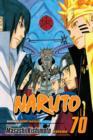 Image for NarutoVol. 70