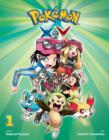 Image for Pokemon XY1