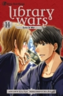 Image for Library Wars: Love & War, Vol. 14
