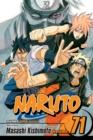 Image for NarutoVol. 71