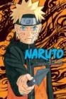 Image for NarutoVolumes 40, 41, 42